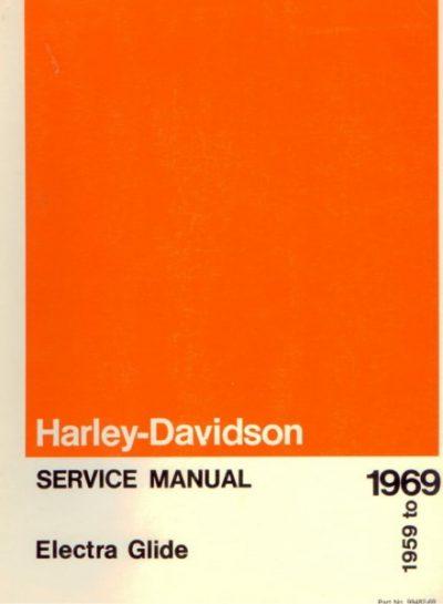 Harley-DavidsonServiceManElectraGlide [website]