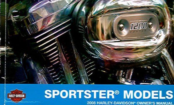 Harley-DavidsonSportsterModels2008