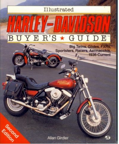 HarleyD-BuyersGuide [website]