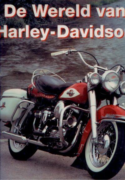 HarleyD-Wereld [website]