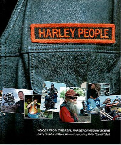 HarleyPeople