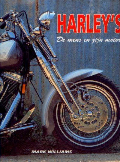 HarleysMensenzijnMotor [website]
