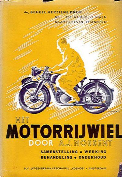 HetMotorrijwielNossent1939Kaft