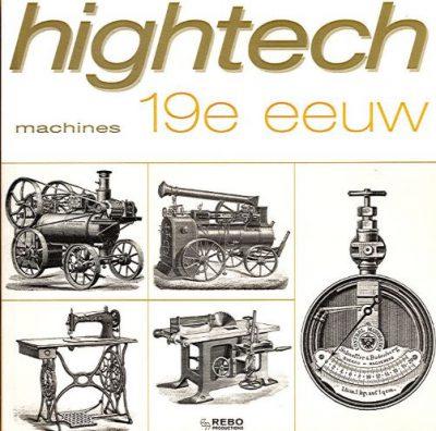 HighTechMachines19eEeuw