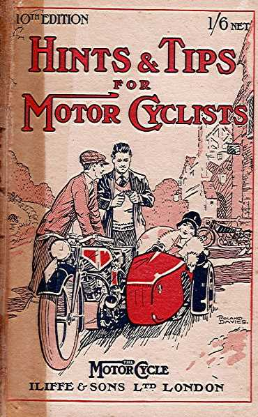 HintsTpsMotorCyclists10th1928