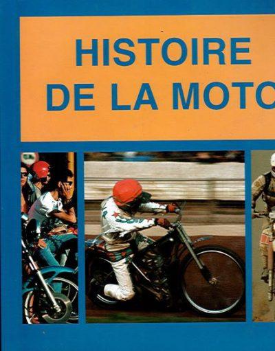 HistoiredelaMoto