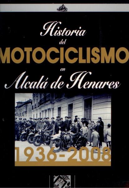 HistoriaMotociclAlcalaHenares [website]