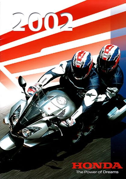 Honda2002PowerDreamsBrochure
