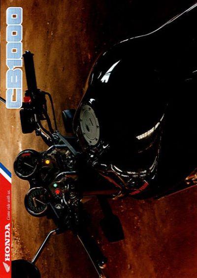 HondaCB1000