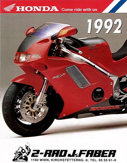 HondaComeRideWithUs1992