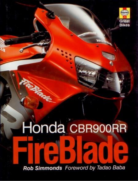 HondaFireblade [website]
