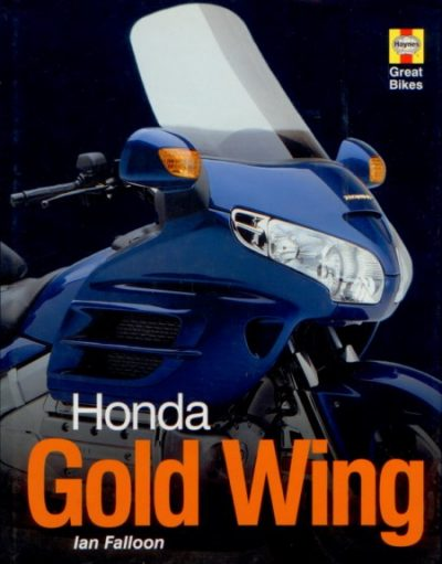 HondaGoldWing [website]