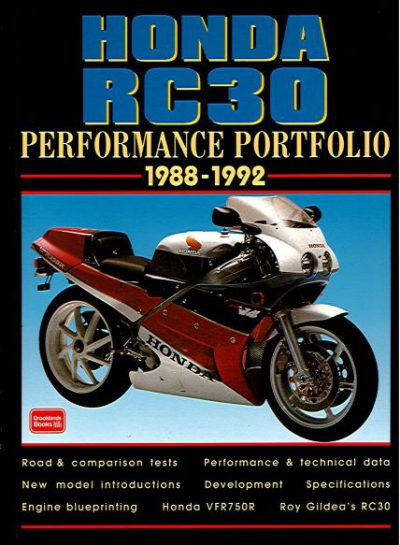 HondaRC30PerformPortfolio