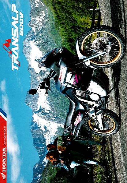 HondaTransalp600VNed