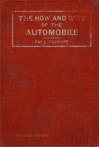 HowWhyAutomobile1912 [website]