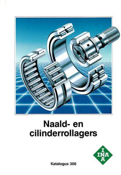 INANaaldCilinderrollagers306
