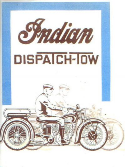 IndianDispatchTow [website]