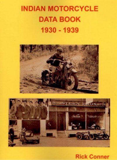 IndianMotorcDataBook1930-1939 [website]