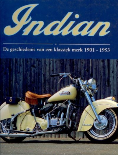Indiangeschiedenis [website]