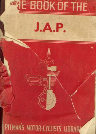 JAPBookof1952beschad.kaft2