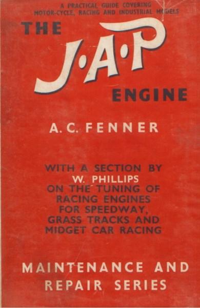 JAPEngineFenner1st1952 [website]