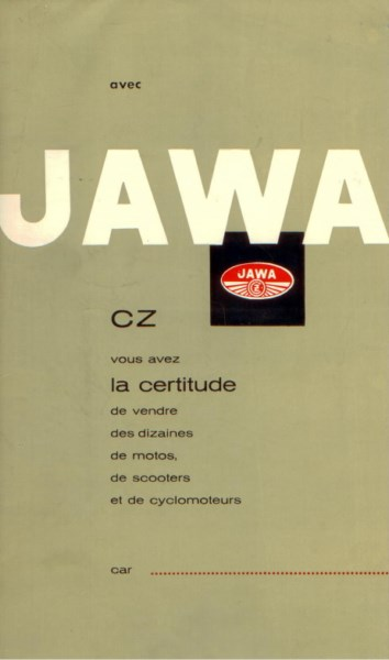JawaCZCertitudeBrochure [website]