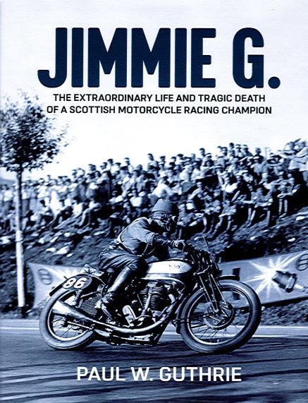 JimmieG