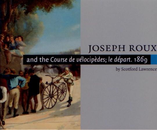 JosephRoux [website]