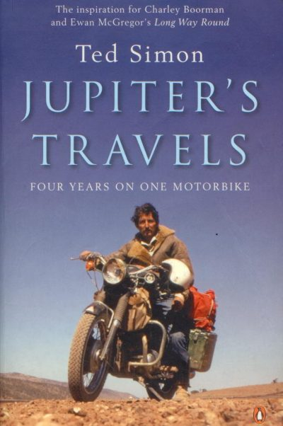 JupitersTravels