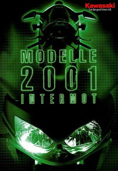 Kawasaki2001ModelleIntermot