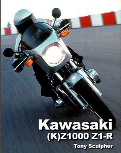 KawasakiKZ1000Z1R