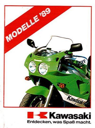 KawasakiModelle89