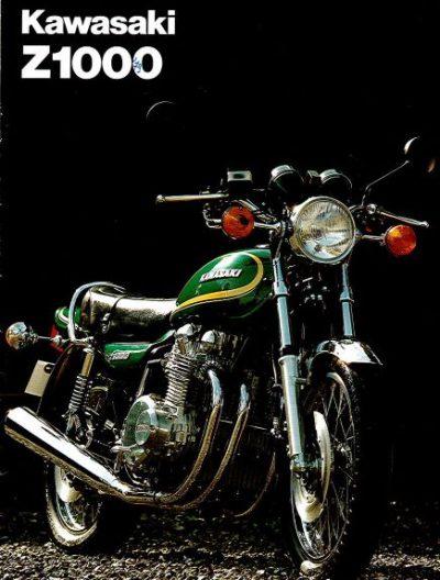 KawasakiZ1000