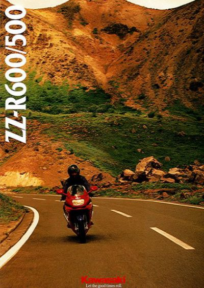 KawasakiZZ-R600-500