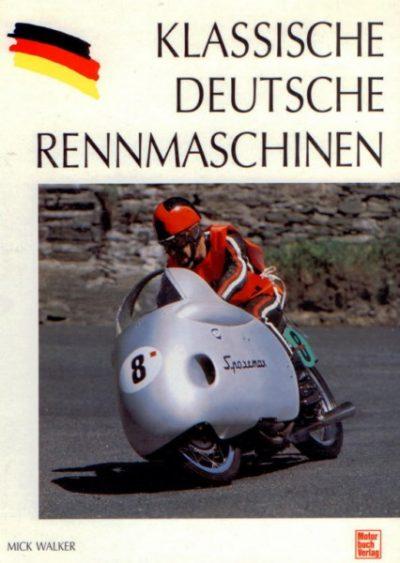 KlassischeDeutschRennmaschinen [website]