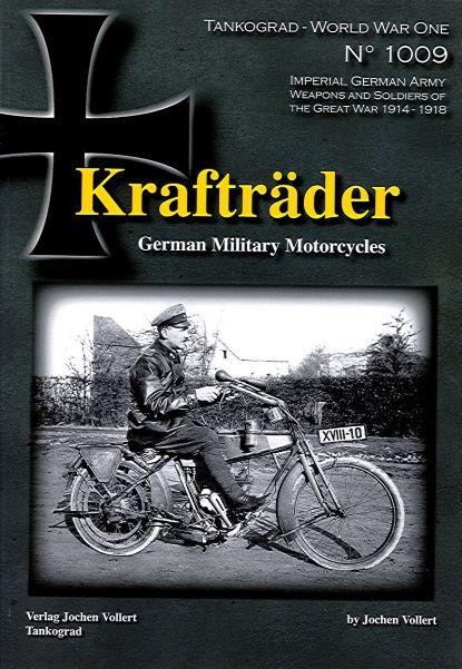 KraftraederGermanMilMotorcycles1914-1918
