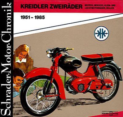 KreidlerZweiraeder1951-1985