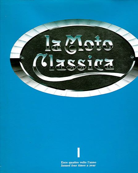 LaMotoClassica