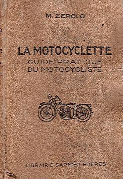 LaMotocycletteZerolo
