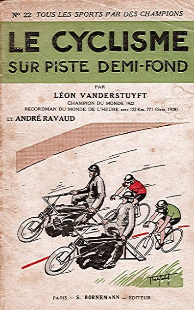 LeCyclismePisteDemi-fond