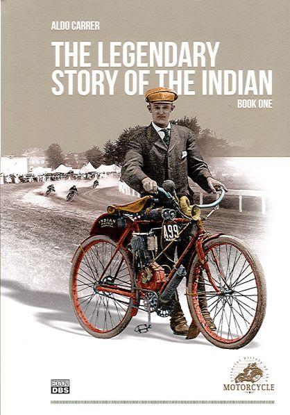 LegendayStoryIndianCarrerBookOne