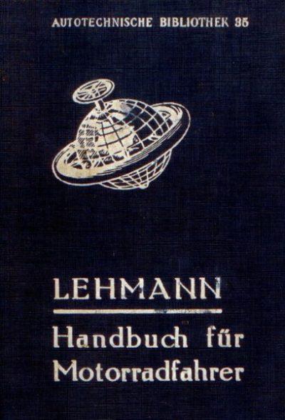 LehmannHandbuch [website]