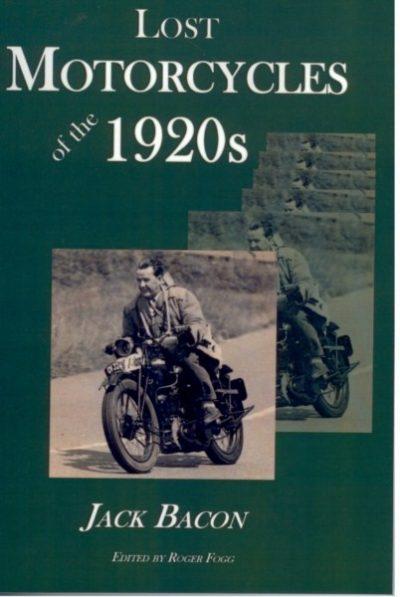 Lost Motorcycles 20s [website]