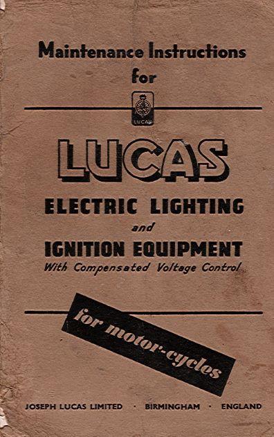 LucasElLightingIgnitionEquipm29pages