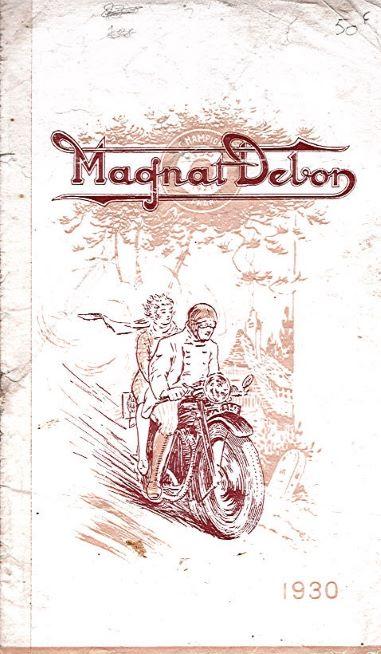 MagnatDebon1930Brochure
