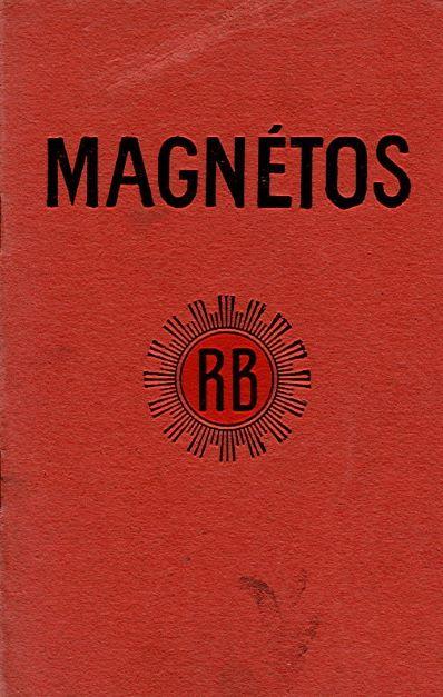 MagnetosRB