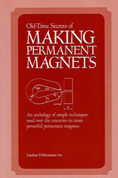 MakingPermanentMagnets