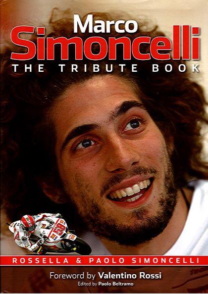 MarcoSimoncelliTributeBook