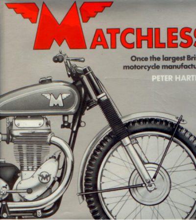MatchlessHartley [website]