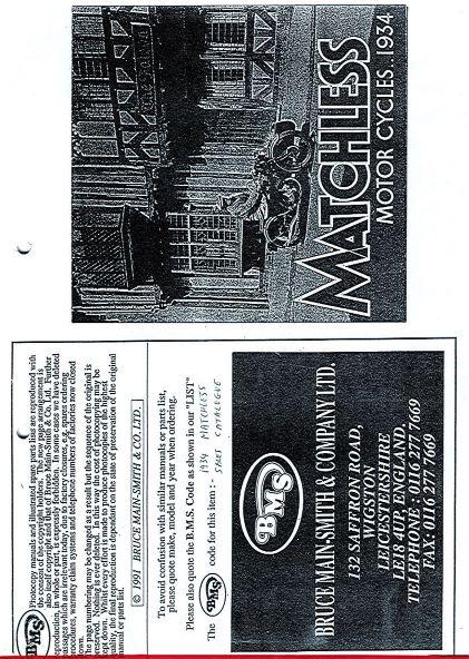 MatchlessMotorc1934SalesBrochureBMSkopie